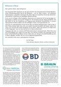 fliesst - Schweizerischer Verband Medizinischer PraxisAssistentinnen - Seite 3