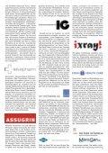 fliesst - Schweizerischer Verband Medizinischer PraxisAssistentinnen - Seite 5