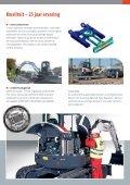 Graafmachines - Productengamma - Bobcat.eu - Page 6