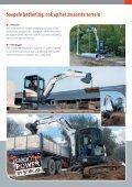 Graafmachines - Productengamma - Bobcat.eu - Page 7