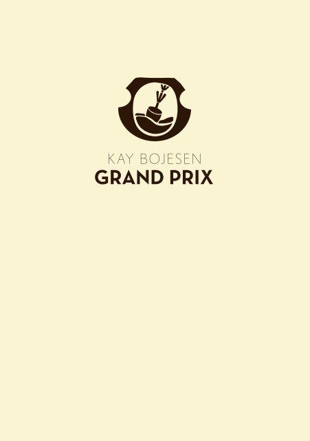 GRAND PRIX - Nordic Urban