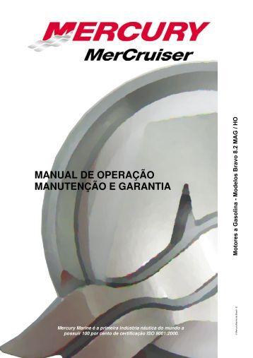 V8 8.2L DTS - Mercury