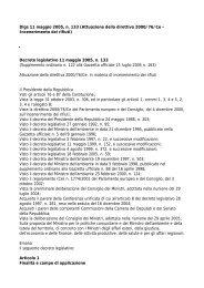 Dlgs 11 05 2005 -file PDF - Comieco