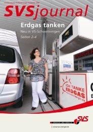 Erdgas tanken - Stadtwerke Villingen-Schwenningen GmbH