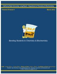 Volume 3, Issue 2 [March 2012 pdf] - California State University ...