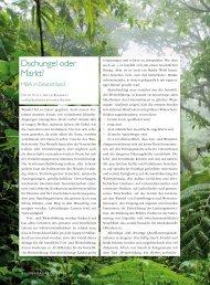 MBA Magazin // 03  – Krisenchancen – Die Zukunft der Executive ...