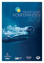 Program - Norges Svømmeforbund