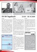 Stand (weiterhin) by your man... - SV 04 Attendorn e.V. - Seite 4
