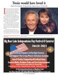 Inland Empire's Newest Stage - Inland Entertainment Review ... - Page 6