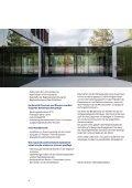 Jahresbericht - Einwohnergemeinde Wohlen - Seite 4