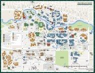 Moravian Campus Map.Eckerd