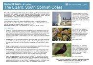 The Lizard - Neptune Coastline Campaign