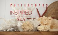Pottery Barn Summer 2013 Preview - Williams-Sonoma, Inc ...
