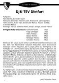 SV Schönau DJK-TSV Dietfurt - Seite 4