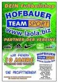 SV Schönau DJK-TSV Dietfurt - Seite 5