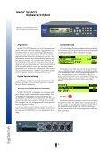 AVT ISDN Multipoint Telefonhybrid - Seite 6