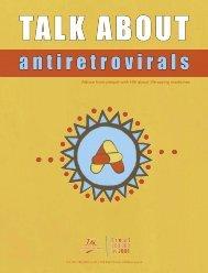 (ARVs)? - Treatment Action Campaign