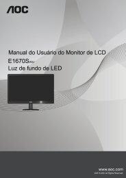 Manual - AOC