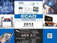 ECAO 2012 - Electrical Contractors Association of Ontario