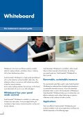 Whiteboard - Trade Essentials - The Laminex Group - Page 2