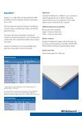 Whiteboard - Trade Essentials - The Laminex Group - Page 5