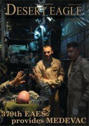 Desert Eagle - Military News Network