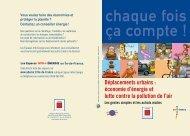 Chemise - Ademe Ile de France