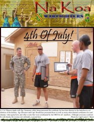 4th Of July! - Military News Network