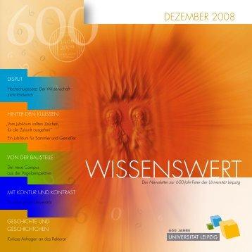 WISSENSWERT - Sechshundert.de
