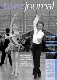 Doppelsieger in Sachsen: Daniel Rebrunov und Charlotte Lanz ...