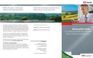 Flyer CO2-frei_apu - Deutsche Bahn AG