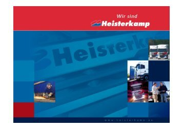 Company presentation DE