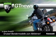 Cruiser-Sondermodelle zum Abfahren! - Gtonline.kawasaki.info