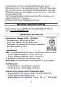 EVANGELISCHE KIRCHENGEMEINDE BERLIN-BUCH - Page 7