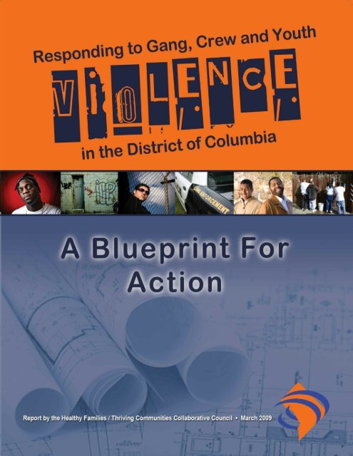 Responding to Gang, Crew and Youth Violence in the District of Columbia