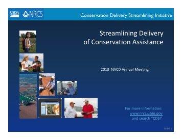 Kristie Lee McKinley, Natural Resource Specialist, USDA NRCS ...