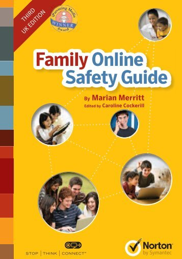 Family Online Safety Guide - Norton