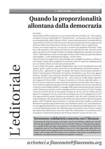 e - FITA Veneto