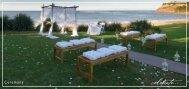 Wedding Package 2013 - Long Reef Golf Club