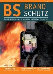 zum PDF-Download der BRANDSCHUTZ 2|2012 - tab