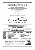 Hornsyld Bladet nr.2 2012.pdf - Hornsyld.dk - Page 2