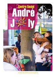 Centre social André Joly