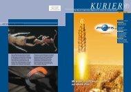 Mit Bayer CropScience auf neuem Kurs Mit Bayer CropScience auf ...