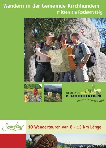 Wandern in Kirchhundem - Tourist-Information Lennestadt ...