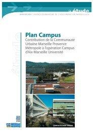 Plan Campus doc agAM version du 23 01 09.indd - Apur