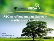 FSC SERTIFIKAVIMAS MIÅKAMS IR MEDIENOS PRAMONEI.pdf
