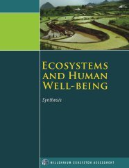 Ecosystems AND HUMAN WELL-BEING - Millennium Ecosystem ...