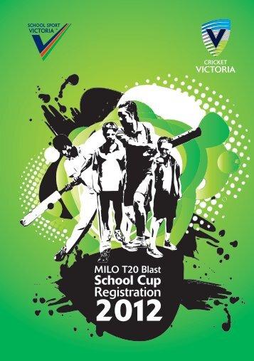 School Cup Registration - rdca.com