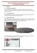 bly Instructions - Aros Hydraulik GmbH - Page 7