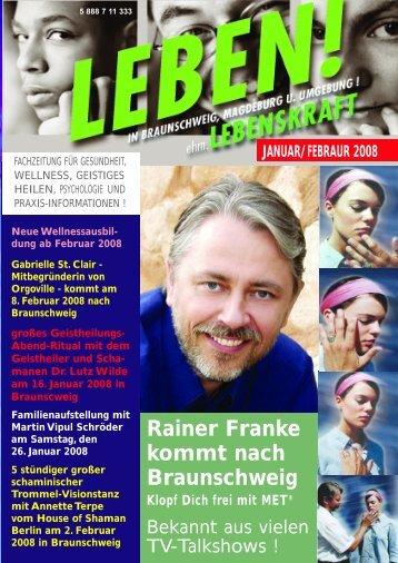 Titel/rückseite 9/2004 - MET nach Franke